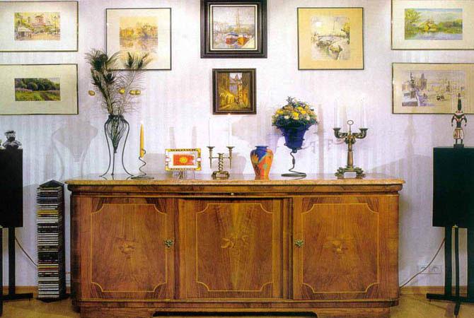 журнал дизайн и декор комнат