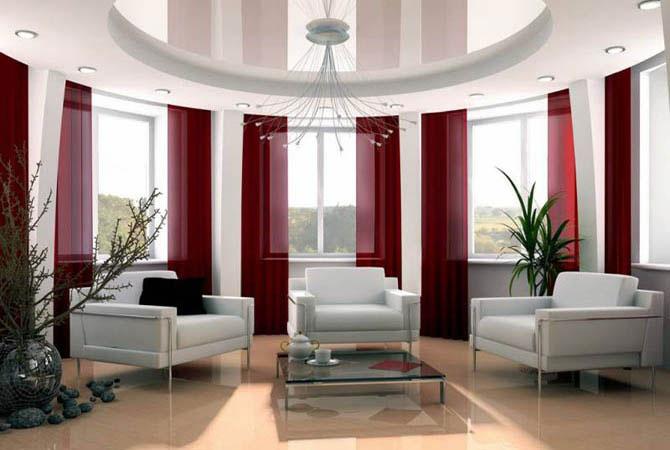 дизайн интерьера квартиры предметы интерьера