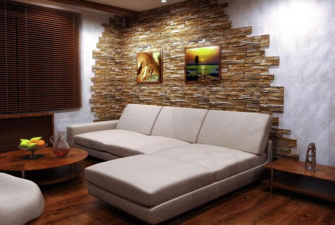 квартирный вопрос - дизайн комнаты