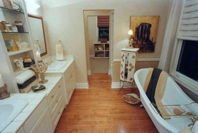 коммерческий сайт про ремонт квартир