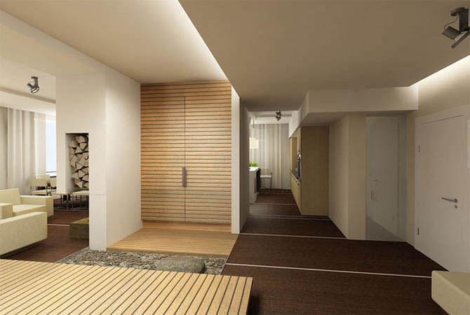 спрос по ремонт квартир