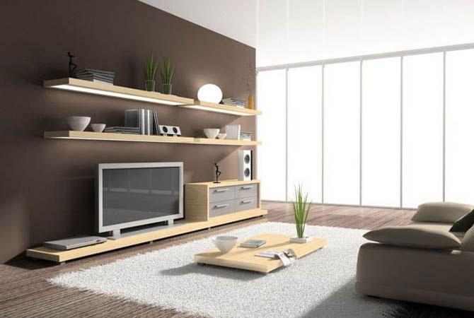 дизайн 2х комнатной квартиры примеры