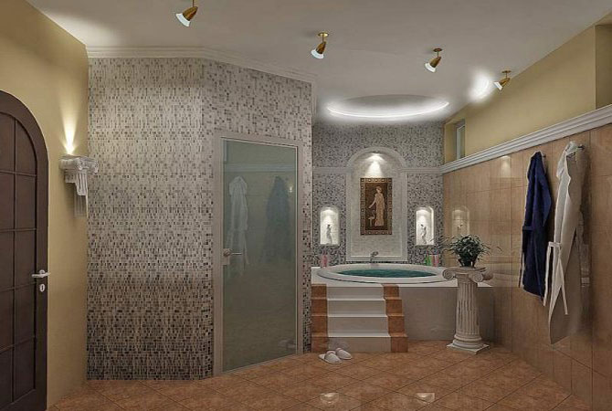 дизайн гостевой комнаты хрущевки