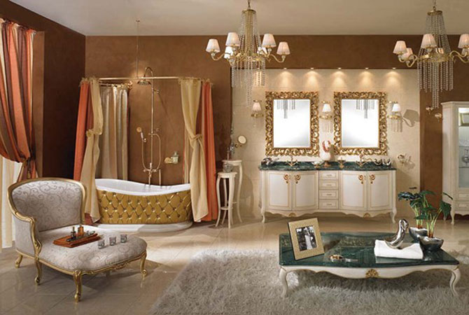 дизайн маленькой многофункциональной комнаты
