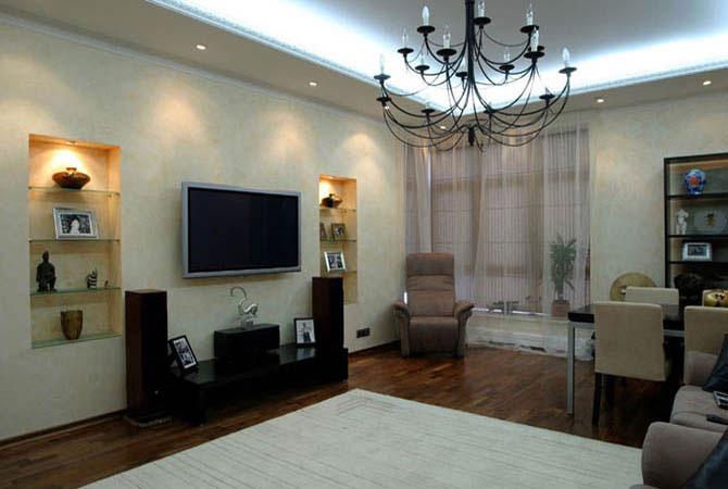 как делать ремонт квартир