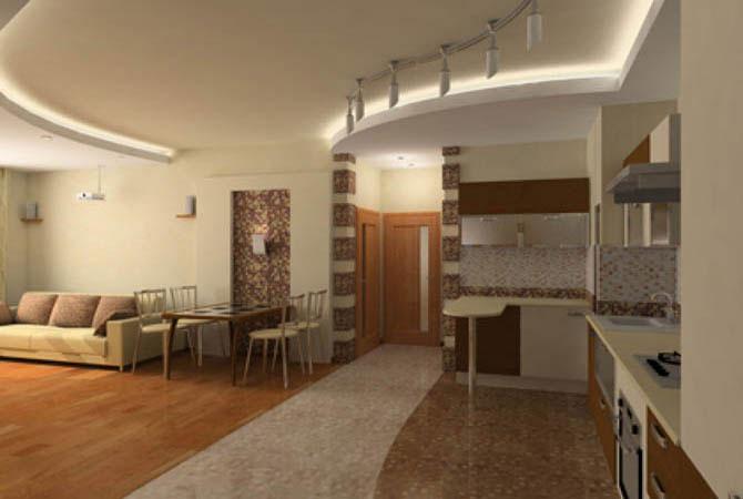 дизайн интерьера квартиры программы 3d